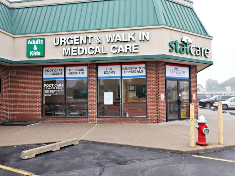Hicksville_Urgent Care Images A