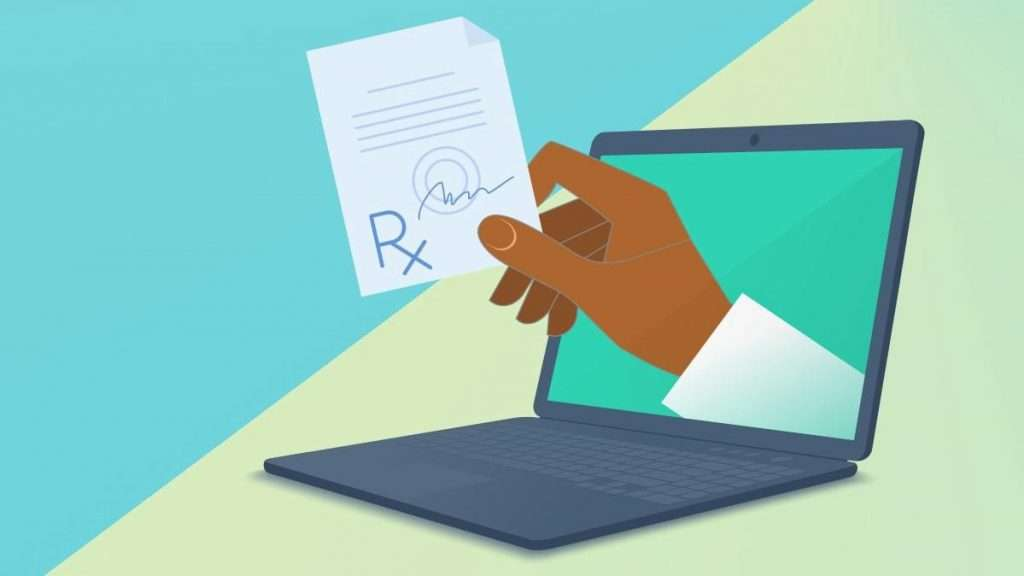 online doctor prescriptions without appointment telemedicine NYC