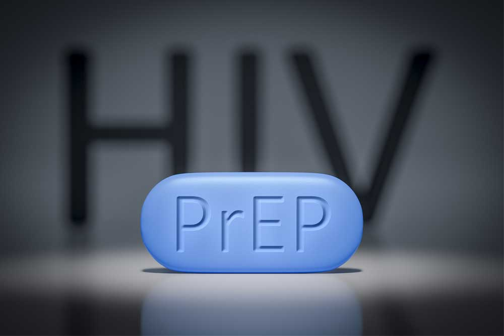 Prevent HIV with PrEP std clinic nyc