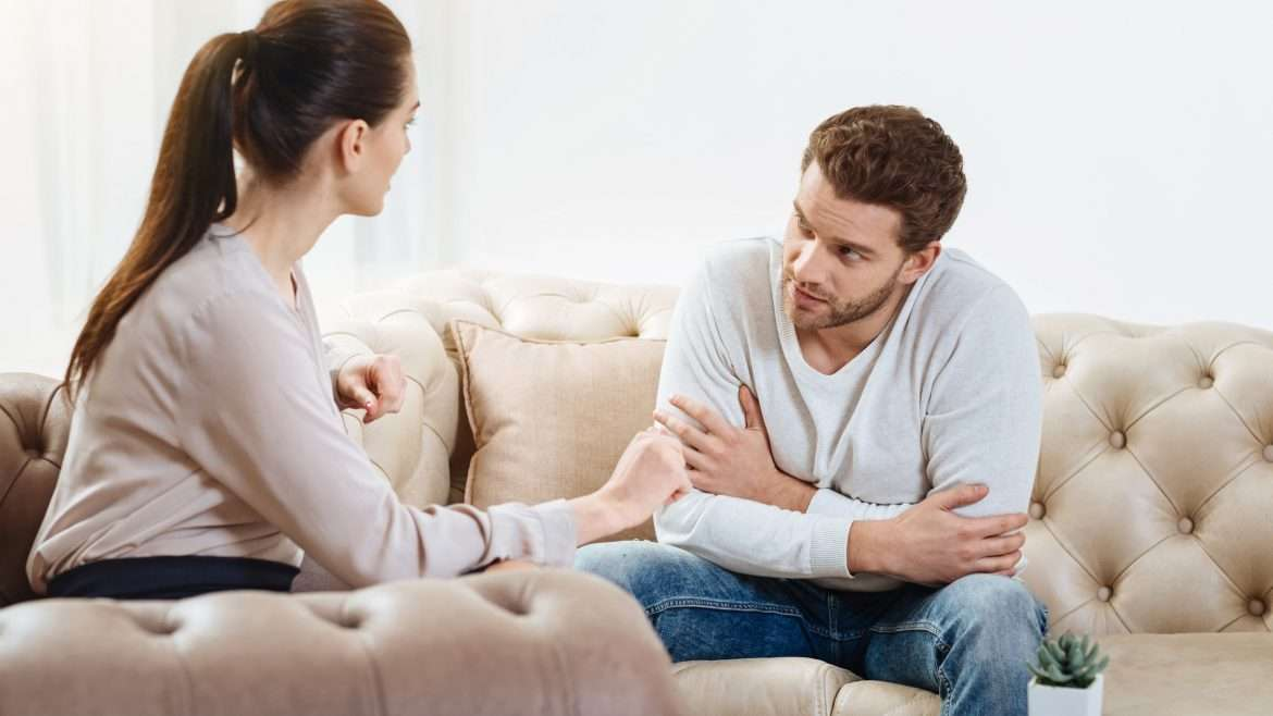 How To Talk To Your Partner About STDs