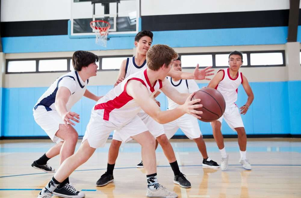 Your Guide To Back To School Sports And Camp Physicals