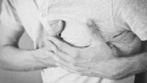 Don't Ignore These Warning signs of a Heart Attack