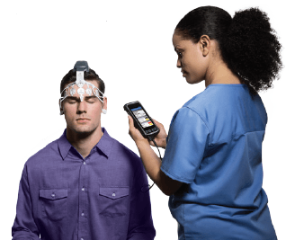 EEG Testing For Concussion