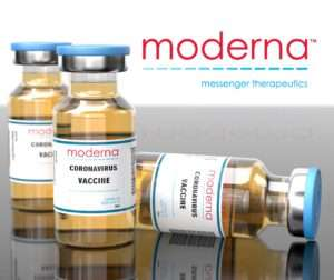 Moderna Vaccine: A Startup Biotech's Big Break