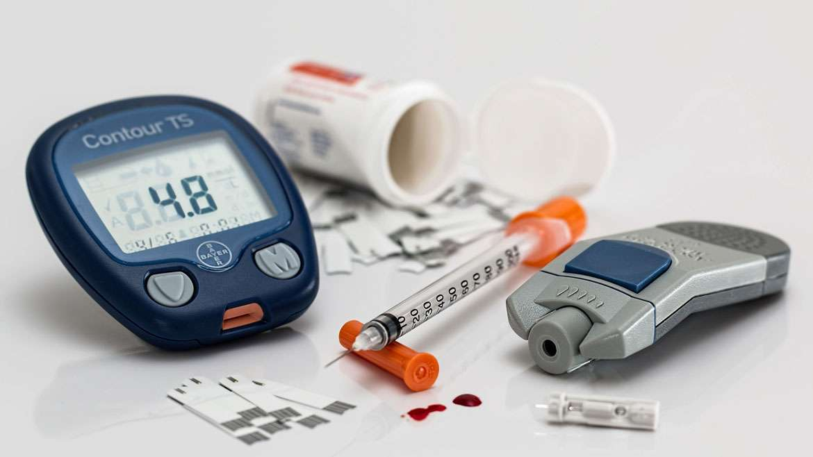 Statcare Treats Diabetes