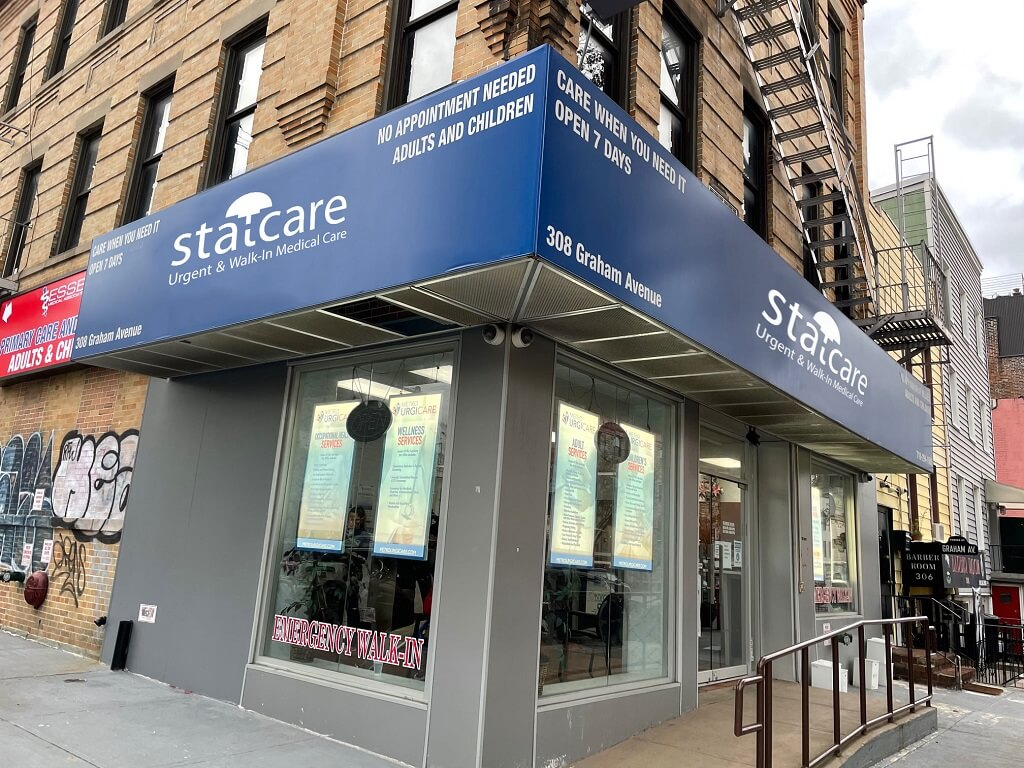 williamsburg urgent care me